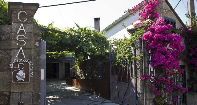 Casa Solla