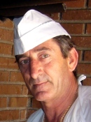 Pedro Luis Gregorio