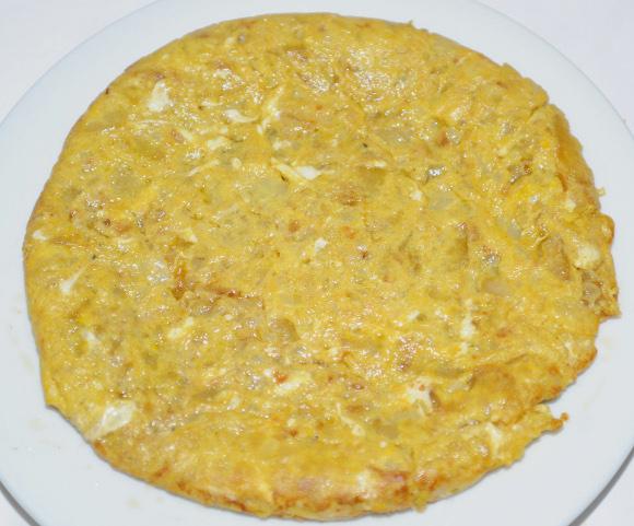 Tortilla Sagartoki