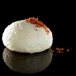 Y un huevo!... con hongo y jamón