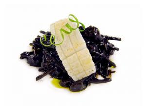 Fideos con coliflor y sepia (2006)