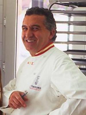 Galardonado 2011: Paco Torreblanca