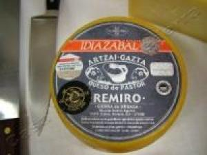 Queso Idiazabal Ricardo Remiro