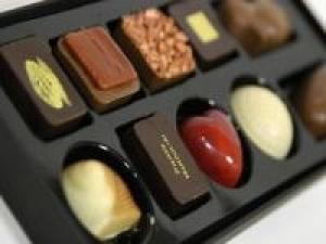Chocolate Marcolini