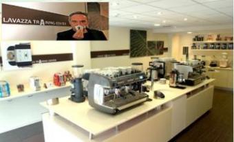 Lavazza inaugura en Barcelona su nueva Escuela de Café