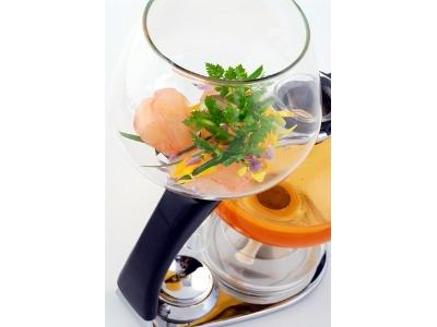 Langosta Destilada