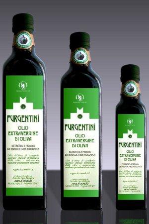 Aceite de Oliva Virgen Extra Furgentini