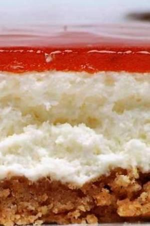 Tarta de Membrillo con Queso Santa Teresa