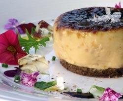 Perfecto caramelizado de foie gras
