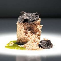 Foie gras de oca