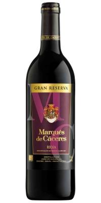 Marqués de Cáceres Gran Reserva 05