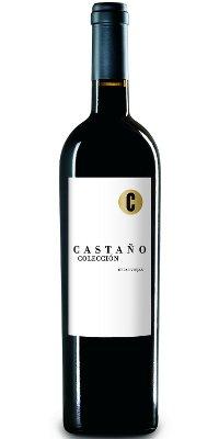 Castaño Colección 05