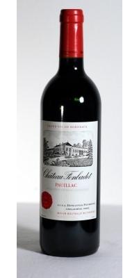 Château Fonbadet 99