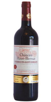 Château Haut-Bernat 01