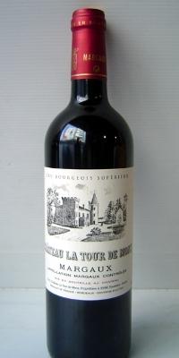 Château La Tour de Mons 04