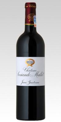 Château Sociando Mallet 04