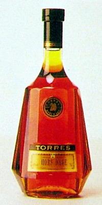 Torres 20 Hors d'Âge