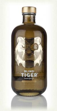 BLIND TIGER IMPERIAL SECRETS